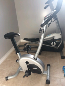⚠️(BEST OFFER!!!)⚠️Workout Bike for Sale in EXCELLENT CONDITION!