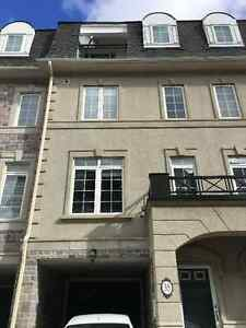 Townhouse in prestigious Willowdale, Walk to Yonge and Finch TTC