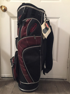 Brand new Wilson golf bag - tags still on