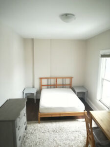 Fully Furnished Room Available for May 1st