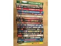 Mixed Bag of Comedy DVDs