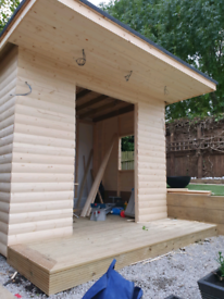 All types of joinery work carried out