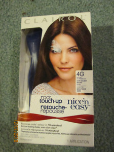 CLAIROL: nice n easy root touch-up