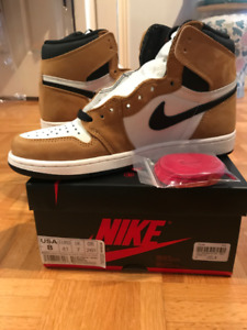 Air Jordan 1- Rookie of the year- ROTY- Size 8