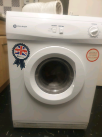 White Knight Dryer SPARES & REPAIRS