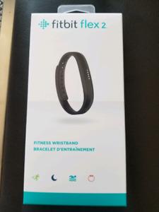 *NEW Fitbit Flex 2