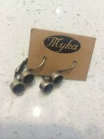 Myka NEW Stainless steel Earrings