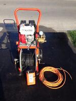 Plumbing - Drain - Tool
