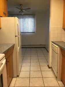 Desirable location - clean building - very reasonable rent!