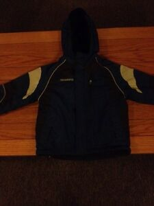 Boys size 10 coat