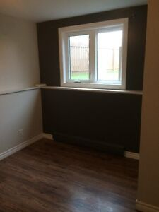 Newly Renovated One Bedroom Apartment in Airport Heights St. John's Newfoundland image 5