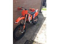 KTM 125 cc 2004 mint runner!! £1000 no offers need gone today 07393298741