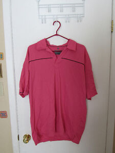 Men's XL Golf Shirts. Prices listed, open to reasonable offers!