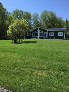 Water Front Property close to Terra Nova National Park