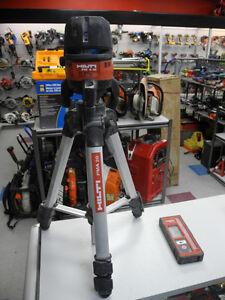 Hilti PM 4-M Multi Directional Laser