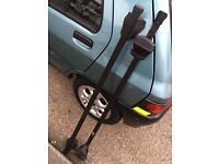 Genuine Thule Roof Bars