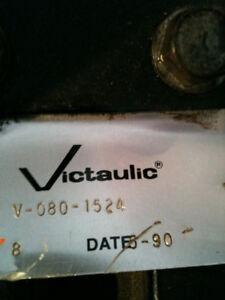 """Victaulic Hand Wheel Operated 8"""" #708 Valve Kitchener / Waterloo Kitchener Area image 4"""