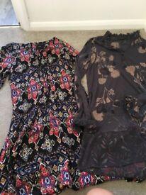 Next clothes 10-12 excellent condition