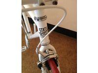 State bicycle company single speed/fixie bike