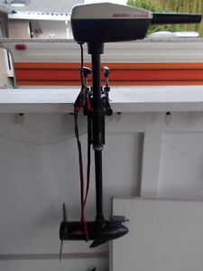 12V Electric Trolling Motor- Please, NO E-MAILS