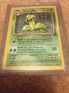 Pokemon Jungle Rare Holo's (1999) #/64 Mint condition cards $30 Cambridge Kitchener Area image 7