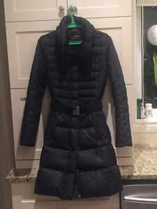 Manteau d'hiver pour femmes MEXX