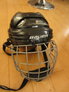 Hockey Helmet for teen