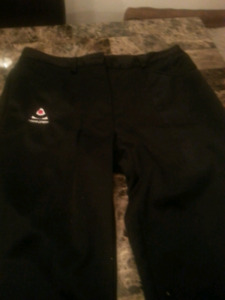 Ladies Curling Pants - Tournament