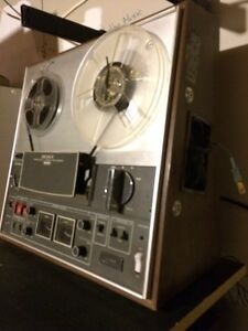 Sony reel to reel for sale Gatineau Ottawa / Gatineau Area image 2