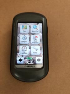 GPS Garmin Oregon 450t