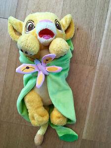 Disney baby Simba