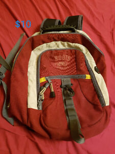 Backpacks Roots & other