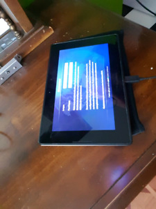 tablette BlackBerry playbook