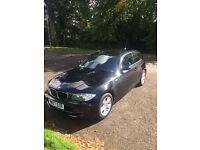 BMW 118i SE 2ltr Petrol. (SWAP OR SALE)