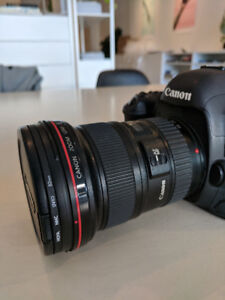 Canon 16-35mm f2.8 II USM for sale