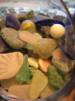 Sea to Shore Sea Glass Festival