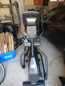 Sole E35 Elliptical $1000 OR BEST OFFER!!!!