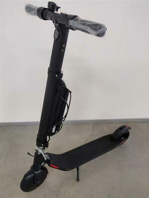 Segway Ninebot ES4 800W Electric Kick Scooter - Black NEW!! See listing!!