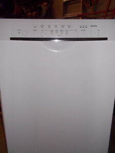 Bosch Dishwasher--1 year old