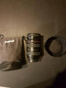 Canon 24-70 f/2.8 mk1