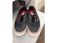 Mens or ladies Vans