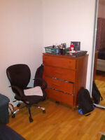 ROOM FOR RENT FOR A FEMALE  FOR $300