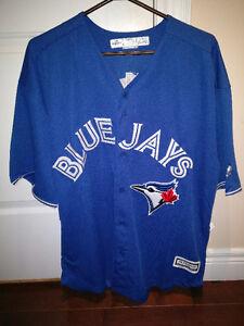 New with Tags! Josh Donaldson Toronto Blue Jays Jersey XL
