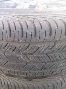 205 55 16 tires 90% new $350  Kitchener / Waterloo Kitchener Area image 2