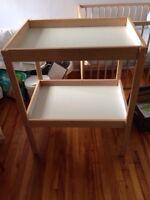 Table à manger sniglar Ikea