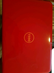 Portable Dell Inspiron 11 3162 rouge (ENCORE GARANTI PAR DELL)