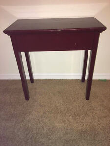 Matching coffee table + end table + small end table London Ontario image 3