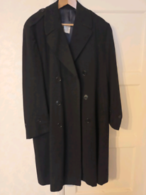 Vintage Overcoat - Immaculate condition