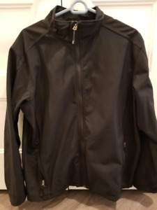 Men's Soft Shell coat (Size L)