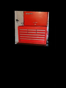 Snap On top tool box Reduced!